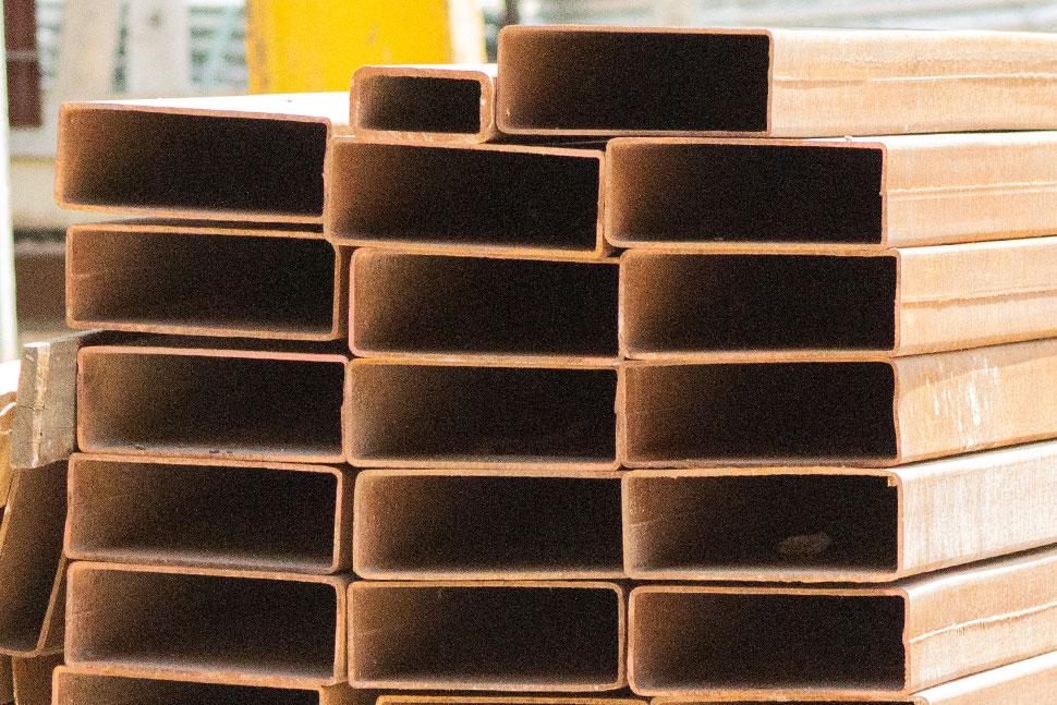 R Panel Purlin Surplus Steel Square Tubing Metal