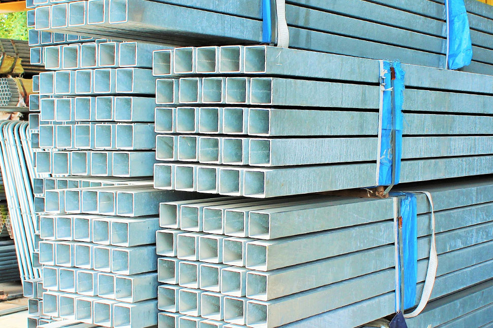 R-Panel | Purlin | Surplus Steel | Square Tubing | Metal